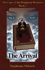 The Arrival cover link