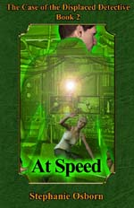 At Speed cover link