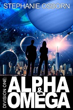 Alpha and Omega cover link