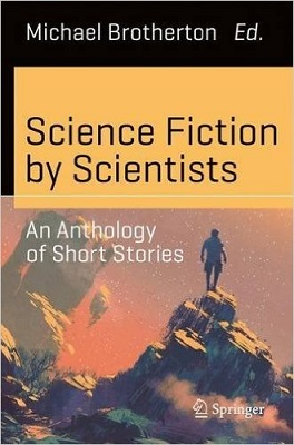 Science Fiction By Scientists cover