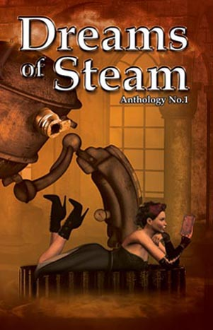 Dreams of Steam cover