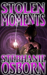 Stolen Moments cover link